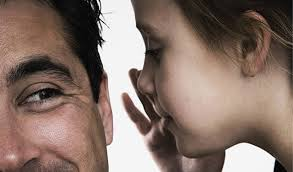 良好沟通胜过盲目教育