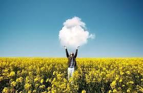 追求与幸福感